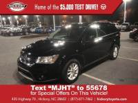 Used 2016 Dodge Journey SXT SUV