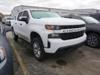 2019 Chevrolet Silverado 1500 Custom Pickup