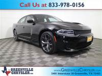 Used 2019 Dodge Charger R/T Sedan