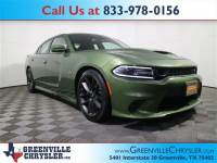 Used 2019 Dodge Charger Scat Pack Sedan