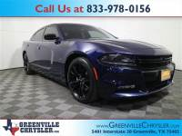 Used 2017 Dodge Charger R/T Sedan