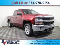 Used 2016 Chevrolet Silverado 1500 LT Pickup