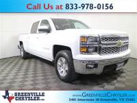 Used 2015 Chevrolet Silverado 1500 LT Pickup