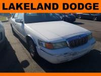 Pre-Owned 2001 Mercury Grand Marquis GS