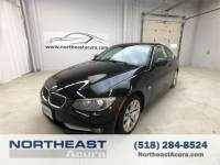 Used 2011 BMW 3 Series 328i xDrive Coupe