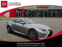 Used 2015 Lexus RC 350 350 Coupe
