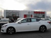 Used 2019 Nissan Altima 2.5 SV Sedan For Sale in High-Point, NC near Greensboro and Winston Salem, NC