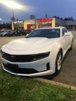 Used 2019 Chevrolet Camaro 1LT Coupe For Sale in High-Point, NC near Greensboro and Winston Salem, NC