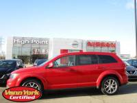 Used 2018 Dodge Journey GT SUV For Sale in High-Point, NC near Greensboro and Winston Salem, NC