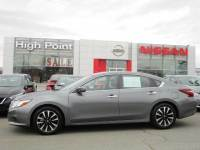 Used 2018 Nissan Altima 2.5 SV Sedan For Sale in High-Point, NC near Greensboro and Winston Salem, NC