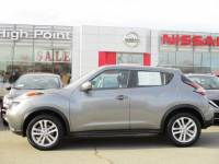 Used 2017 Nissan JUKE S SUV For Sale in High-Point, NC near Greensboro and Winston Salem, NC