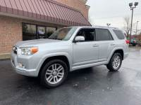 Used 2010 Toyota 4Runner 4WD 4dr V6 LimitedFor Sale in High-Point, NC near Greensboro and Winston Salem, NC