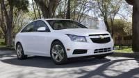 Pre-Owned 2014 Chevrolet Cruze Diesel VIN 1G1P75SZ2E7102586 Stock Number 13071P-1