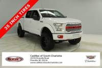 Pre-Owned 2016 Ford F-150 4WD SuperCrew 5-1/2 Ft Box XLT