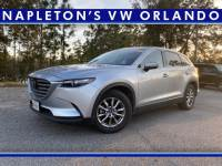 Used 2018 Mazda CX-9 Touring in Orlando, Fl.