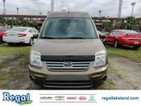 Used 2012 Ford Transit Connect Wagon XLT Premium Minivan