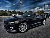 Used 2015 Ford Mustang GT V8 50TH ANNV CONVERTABLE