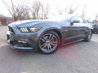 2015 Ford Mustang 2dr Fastback GT Premium Coupe