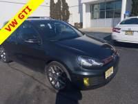 2013 Volkswagen GTI 4dr HB DSG PZEV *Ltd Avail* Hatchback