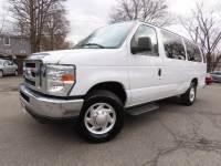 2011 Ford Econoline Wagon E-350 Super Duty Ext XLT Van
