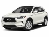 Used 2019 INFINITI QX50 LUXE SUV