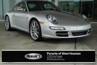 2008 Porsche 911 Carrera in Houston