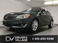Used 2017 Buick Regal For Sale at Burdick Nissan | VIN: 2G4GM5EX8H9127842
