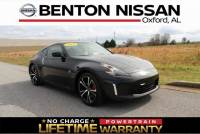 Used 2019 Nissan 370z Sport Touring Coupe