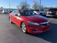 Used 2012 Honda Accord Coupe LX-S
