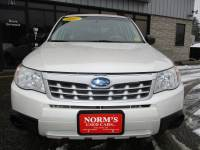 Used 2012 Subaru Forester For Sale at Norm's Used Cars Inc. | VIN: JF2SHABC4CH401850