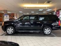 2008 GMC Yukon XL SLT 1500 4WD for sale in Cincinnati OH