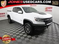 Used 2018 Chevrolet Colorado For Sale at Jones Bel Air Hyundai   VIN: 1GCGTEEN6J1288772