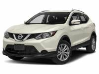 2019 Nissan Rogue Sport S - Nissan dealer in Amarillo TX – Used Nissan dealership serving Dumas Lubbock Plainview Pampa TX