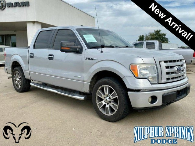 Photo Used 2011 Ford F-150 XLT Texas Edition Pickup