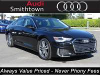 Used 2019 Audi A6 for sale in ,
