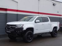Used 2015 Chevrolet Colorado For Sale at Huber Automotive | VIN: 1GCGTCE36F1268094