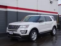Used 2017 Ford Explorer For Sale at Huber Automotive | VIN: 1FM5K8DH4HGB69449