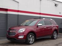 Used 2016 Chevrolet Equinox For Sale at Huber Automotive | VIN: 2GNFLGE33G6289509