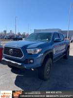 Used 2019 Toyota Tacoma 4WD TRD Off Road Double Cab 5' Bed V6 AT