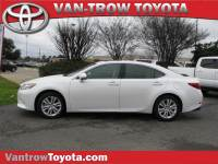 Used 2014 Lexus ES 350 Sedan