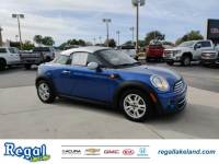 Used 2013 MINI Cooper Coupe Base Hatchback