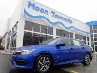 Used 2017 Honda Civic For Sale at Moon Auto Group | VIN: 2HGFC2F78HH571066