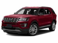 Used 2017 Ford Explorer For Sale at Moon Auto Group | VIN: 1FM5K8D84HGD97161