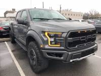 Used 2018 Ford F-150 Raptor Truck SuperCrew Cab For Sale Near Philadelphia