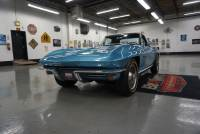 New 1966 Chevrolet Corvette NUMBERS MATCHING DRIVETRAIN CONVERTIBLE | Glen Burnie MD, Baltimore | R1037