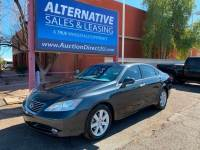 2008 Lexus ES 350 3 MONTH/3,000 MILE NATIONAL POWERTRAIN WARRANTY