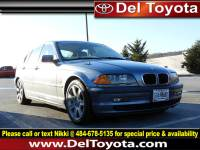 Used 2001 BMW 3 Series 325i For Sale in Thorndale, PA | Near West Chester, Malvern, Coatesville, & Downingtown, PA | VIN: WBAAV33461FU76528