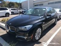 2016 BMW 5 Series Gran Turismo 535i w/ Luxury/Premium/Driving Assist Gran Turismo in San Antonio