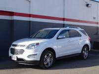 Used 2017 Chevrolet Equinox For Sale at Huber Automotive | VIN: 2GNFLGE38H6227525