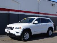 Used 2016 Jeep Grand Cherokee For Sale at Huber Automotive | VIN: 1C4RJFAG4GC378799